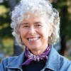 Ann Ralph, author of Grow a Little Fruit Tree